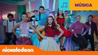 Club 57 | Un mundo perfecto (Official video) | Latinoamérica | Nickelodeon en Español Video