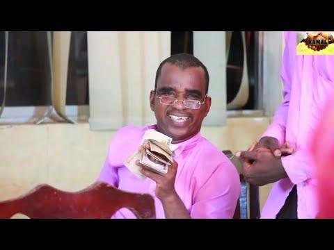 Sabon Comedy) Maryam Yahya X Bosho Gidan Abinci Soyayya Video 2018