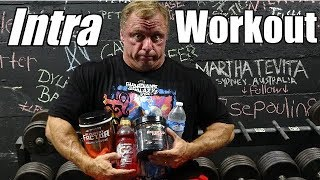 What Intra Workout Drink you should use & why