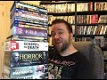 Download Blu-Ray & Dvd Collection Update 17 Pickups! All Mill Creek, Horror, Comedy, Documentary
