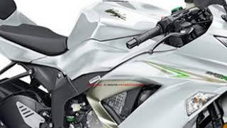 New 2019 kawasaki ZX-6R ABS - Superbike 600cc 4 Cylinder 2019 | Kawasaki ZX6R facelift 2019