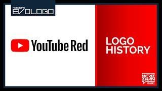 YouTube Red Originals Logo History | Evologo [Evolution of Logo]