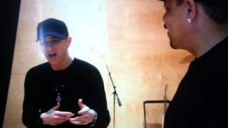 Eminem Spits ...