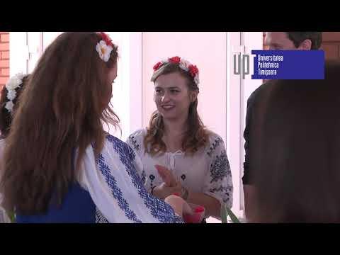 TeleU: Politehnica University Timisoara - general presentation