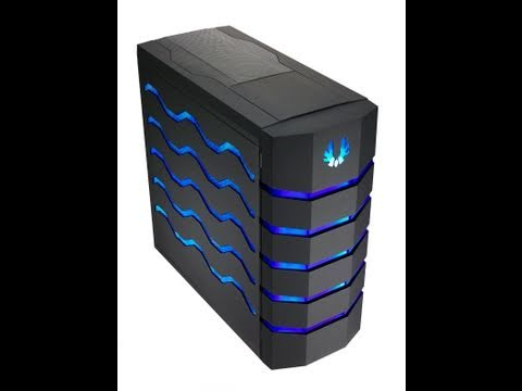 BitFenix Colossus Enthusiast Gaming Full Tower Case Review