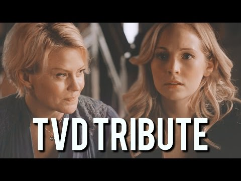 #4. Caroline & Liz || Love that lets go [TVD Tribute to Family/Friends]