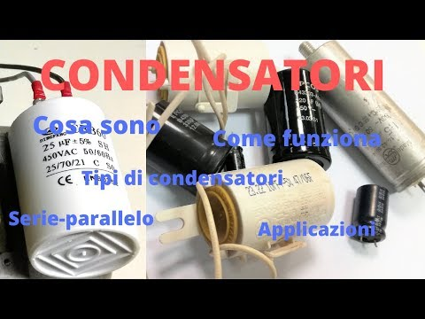 How to Make Capacitors - Low Voltage Homemade/DIY Capacitors from YouTube · Duration:  8 minutes 28 seconds