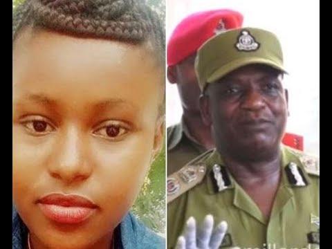 Kamanda Mambosasa amesimulia Tukio la Akwilina kupigwa Risasi