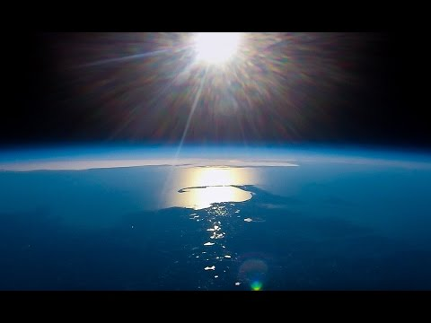 Brown University Space Engineering | High Altitude Balloon