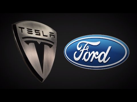Tesla overtakes Ford in terms of market capitalisation | IG