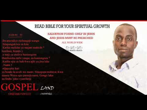 Download kwaya gospel LEGAE beat instrumental gospel land onesmo sweet channel officially