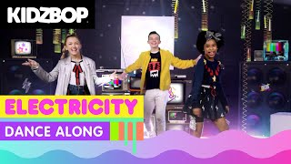KIDZ BOP Kids - Electricity (Dance Along)