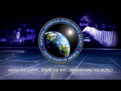 NGA Mission video - Extended version
