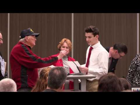Mentor Board of Education - March 9th, 2017