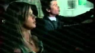 Алекс и Василиса попадают в аварию(сериал клуб)