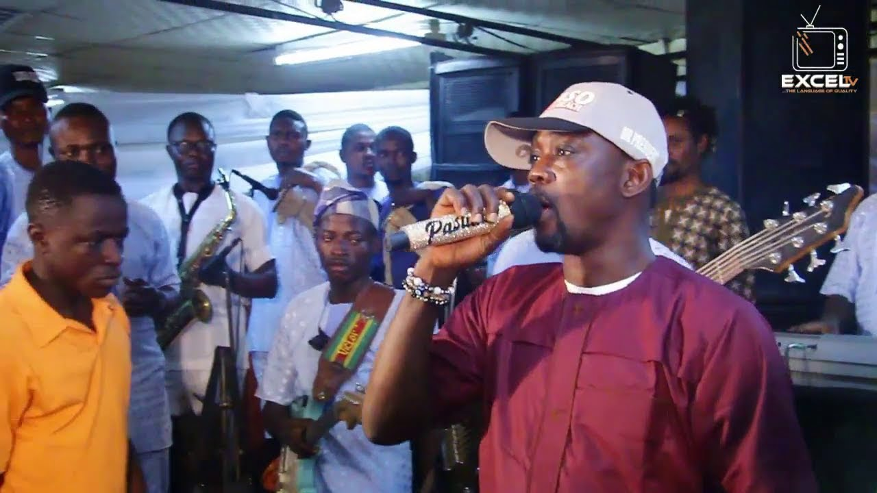 Download Good Mother | 2019 Latest Wasiu Alabi Pasuma Fuji music live concert