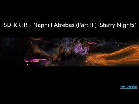 SD-KRTR - Naphill Atrebas (Part III) 'Starry Nights'