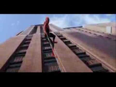 SpiderMan Hero