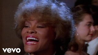 Dionne Warwick & Jeffrey Osborne - Love Power