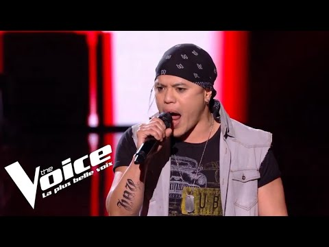 Steppenwolf -  Born To Be Wild | Haze | The Voice 2019 | KO Audition