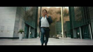 Mission: Impossible - Ghost Protocol (2011) - Movie Trailer [HD]