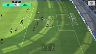 Pes 2018 Pro Evolution Soccer Android Gameplay #70