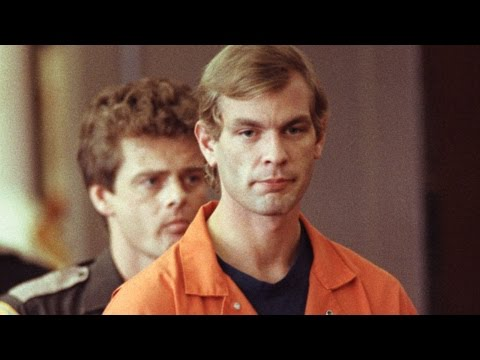 Jeffrey Dahmer - The Milwaukee Cannibal
