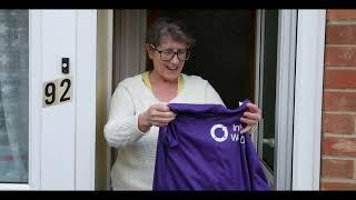 Cancer United - International Women's Day 2021