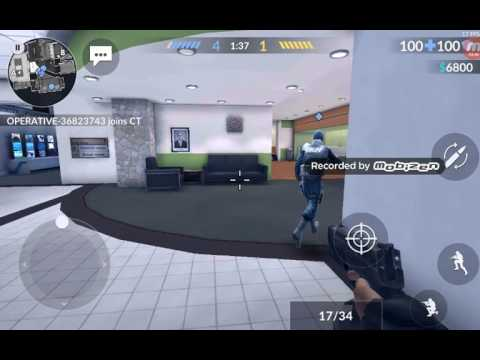 how to play critical ops offline