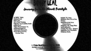 BOBBY LEAL - MISDIRECTED LOVE (LATIN FREESTYLE)