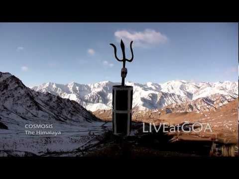 COSMOSIS - The Himalaya