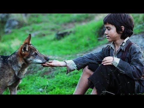 Животные Воспитали Этих Детей Реальные Истории Настоящие Маугли Вырощенные Животными в Дикой Природе