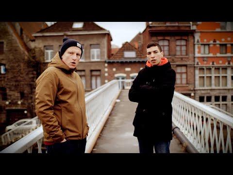 Youtube: YWill feat Youssef Swatt's -Jeter Des Ponts [Clip Officiel] // Instru: Greenfinch