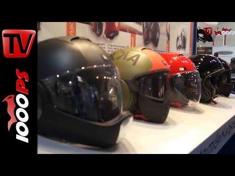 Shark Produktneuheit 2014 | Metro Helme: RAW NANO und VANTIME