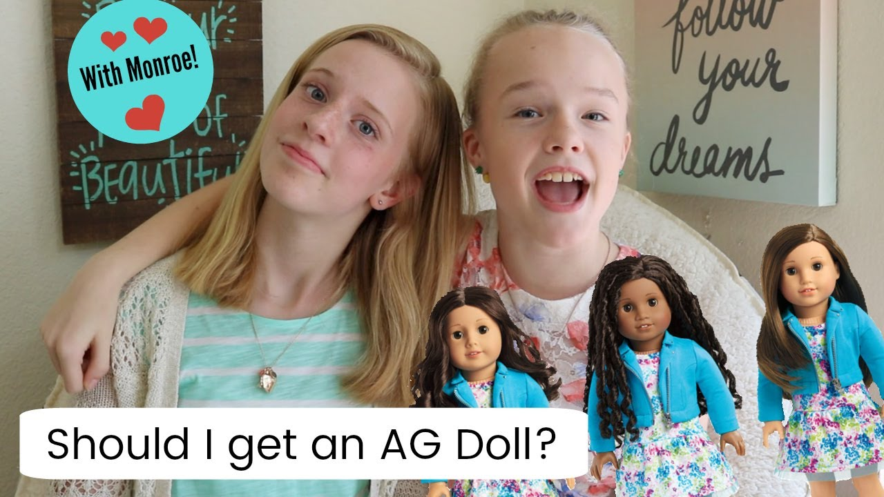 which american girl doll should i get