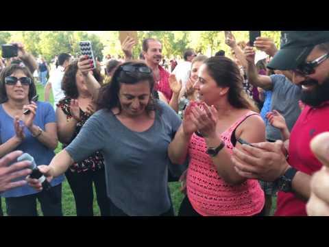 Sargon Gabriel Assyrian Picnic in Chicago July-30-2017