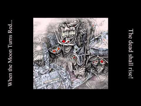 FLESH EATERS (Fra) Eyeless faces, melting bodies (Death metal, old school, putrid)