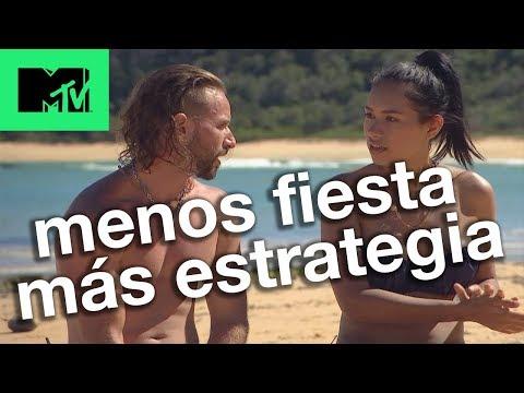 Are You The One? El Match Perfecto I Temp. 2 I Episodio 3 Completo