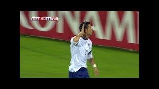 """Cristiano Ronaldo đã làm gì khi người hâm mộ hô vang """"Messi, Messi"""""""