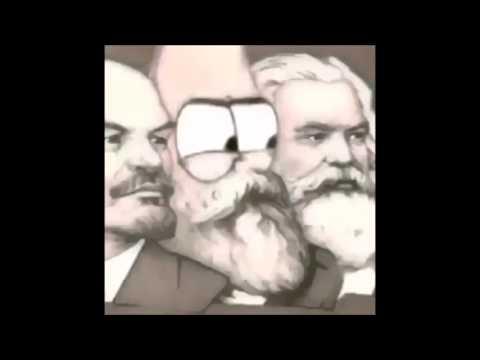 Uphold Marxism-Leninism-Patrickism