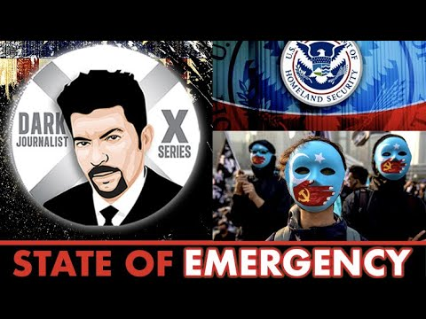 Dark Journalist: The State of Emergency Powers!