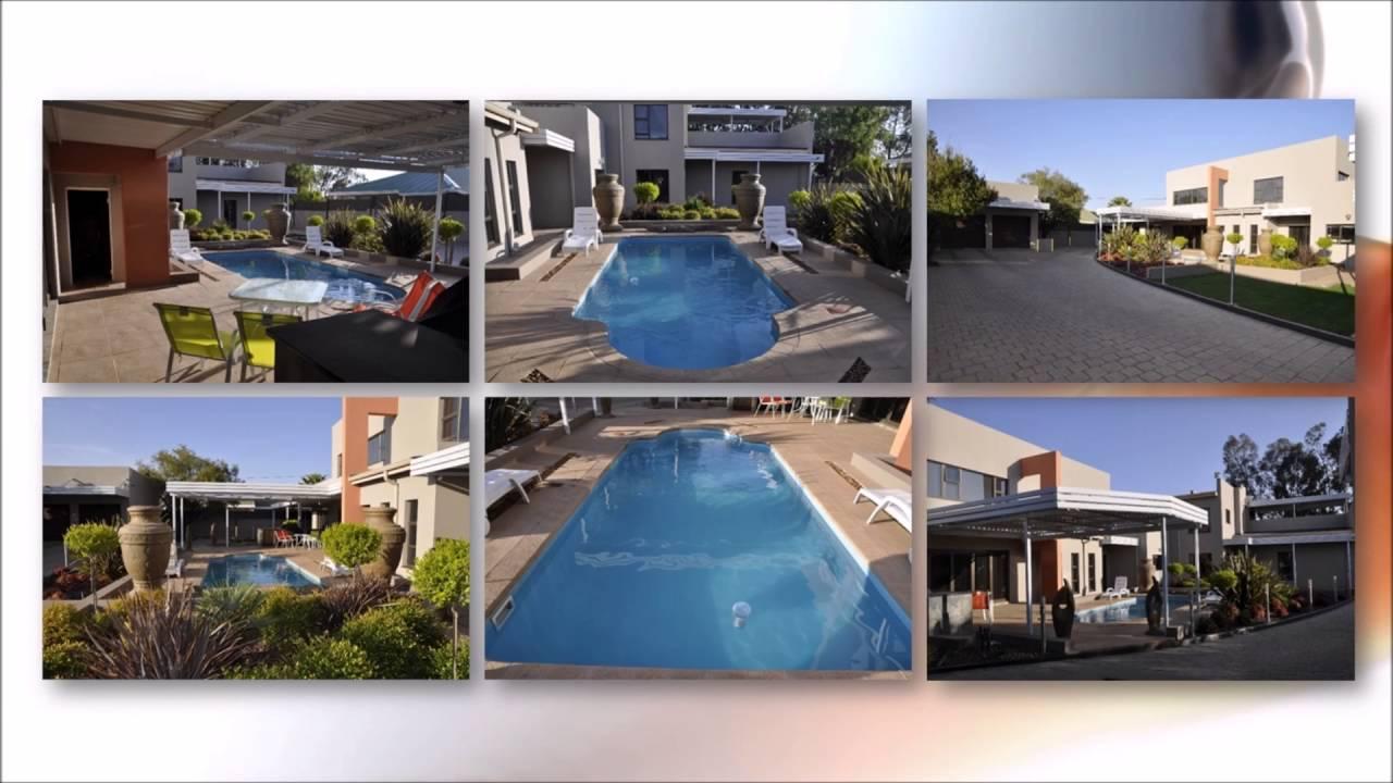 Luxury Property In Bethlehem, South Africa