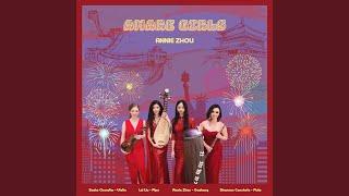 Amare Girls (feat. Sasha Chandler, Shannon Canchola & Lei Liu)