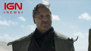 Marvel Announces New Star Wars Comic About Solo Character Beckett - IGN News