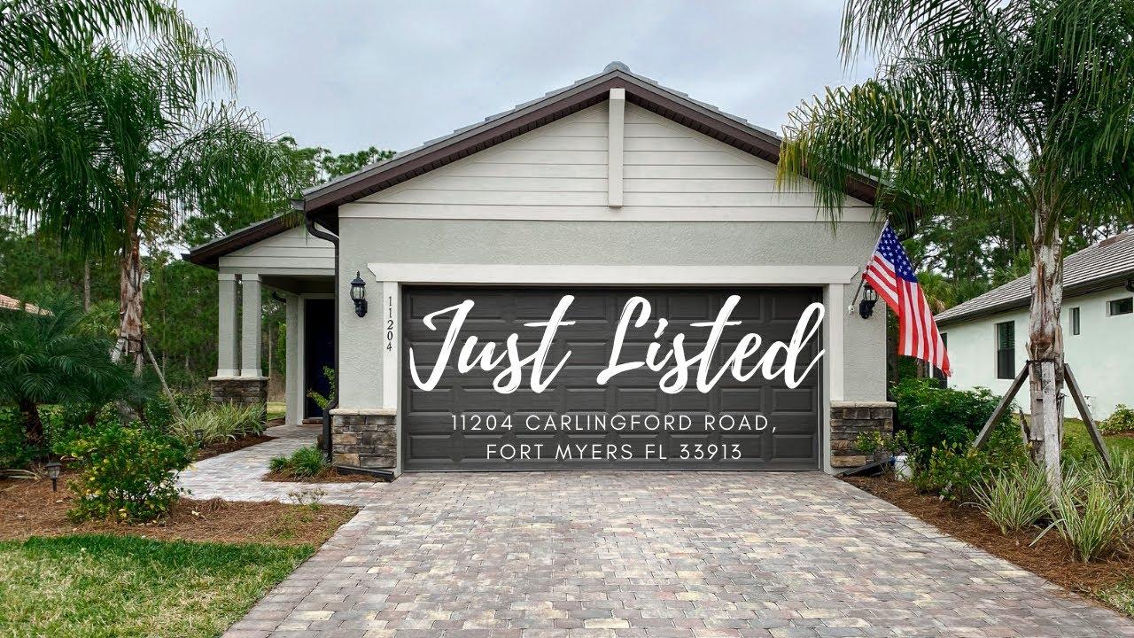 11204 Carlingford Road, Fort Myers FL 33913