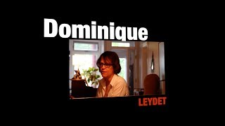 Paroles de chercheur-es: Dominique Leydet