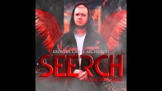 SEERCH a.k.a. MR. CHEEZE - Nechci Tak Moc (Mc' Cheese Mixtape 3: ARCHANDĚL 2013)