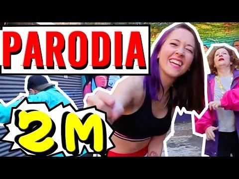 DESPACITO - Luis Fonsi ft Justin Bieber (PARODIA) - ESPECIAL DAI HERNANDEZ