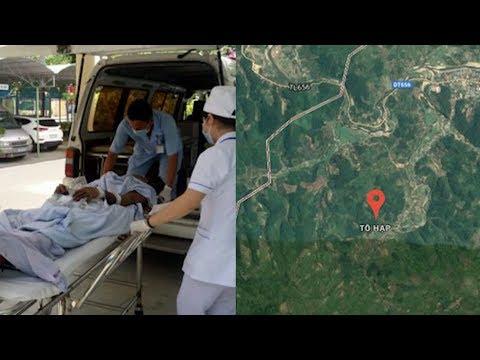 Tin Tức 24h Mới Nhất: Nổ Bom Tại Khánh Hòa Làm 6 Người Chết