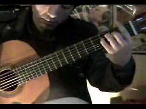 Canción de Navidad - Silvio Rodríguez (cover)